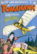 Tomahawk Vol 1 4