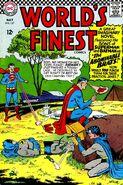 World's Finest Comics 157