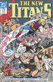 New Teen Titans Vol 2 58