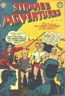 Strange Adventures 15