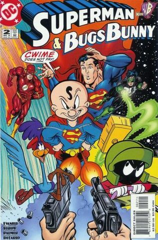 File:Superman and Bugs Bunny Vol 1 2 Cover.jpg