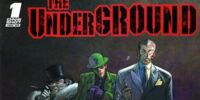 Battle for the Cowl: The Underground Vol 1 1