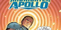 Midnighter and Apollo Vol 1