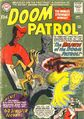 Doom Patrol Vol 1 98
