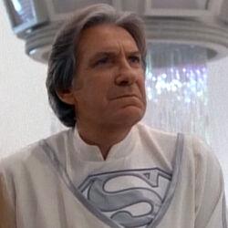 Jor-El Lois and Clark 001