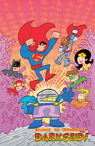 File:Superman Family Adventures Vol 1 12 Textless.jpg
