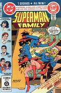 Superman Family Vol 1 215