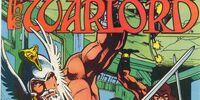 Warlord Vol 1 83