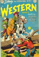 Western Comics Vol 1 42