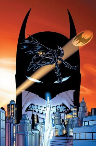 File:Batman City of Light Vol 1 2 Textless.jpg