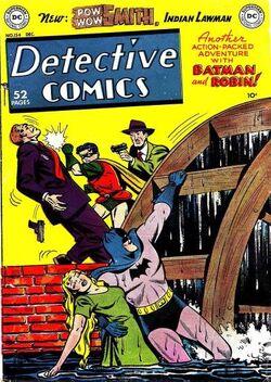 Detective Comics 154