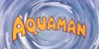 Superman/Aquaman Hour of Adventure (TV Series) Episode: The Return of Nepto