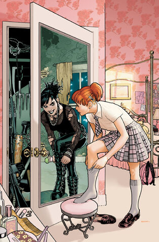 File:National Comics Rose and Thorn Vol 1 1 Textless.jpg