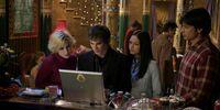 Smallville (TV Series) Episode: Delete