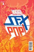 Vertigo Quarterly SFX Vol 1 1