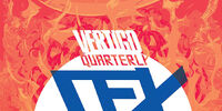 Vertigo Quarterly: SFX Vol 1 1