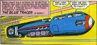 Blue Tracer 001