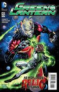 Green Lantern Vol 5 43