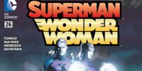 Superman/Wonder Woman Vol 1 26