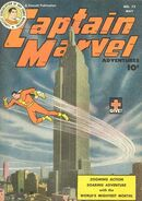Captain Marvel Adventures Vol 1 72