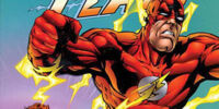 The Flash: Dead Heat