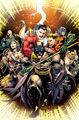Batman and Robin Vol 2 33 Textless
