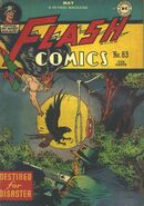Flash Comics 83