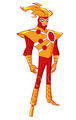 Firestorm (Justice League Action)