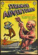 Strange Adventures 21