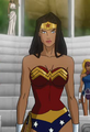 Wonder Woman SupermanBatman