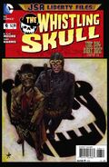 JSA Liberty Files The Whistling Skull Vol 1 6