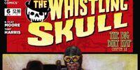 JSA Liberty Files: The Whistling Skull Vol 1 6