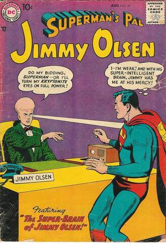 File:Jimmy Olsen Vol 1 22.jpg