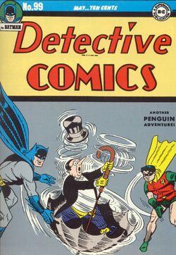 Detective Comics 99