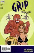 Grip The Strange World of Men Vol 1 2