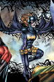 Batgirl Stephanie Brown 0028