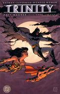 Batman Superman Wonder Woman Trinity 2