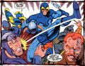 Blue Beetle Ted Kord 0065