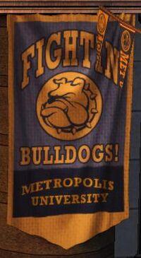 Metropolis U Bulldogs 001