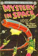 Mystery in Space v.1 19