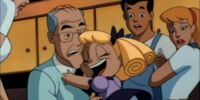 Batman (1992 TV Series) Episode: Baby-Doll