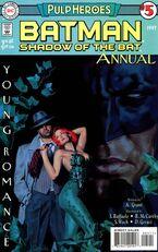 Batman - Shadow of the Bat Annual 5