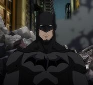 Batman War 001