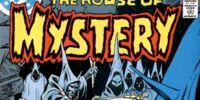 House of Mystery Vol 1 270