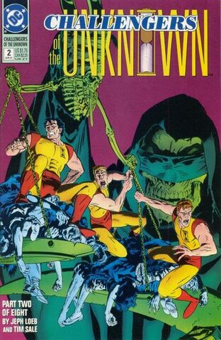 File:Challengers of the Unknown Vol 2 2.jpg