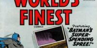 World's Finest Vol 1 99