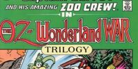 Captain Carrot and His Amazing Zoo Crew: The Oz-Wonderland War Vol 1 3