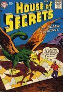 House of Secrets v.1 9