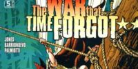 War That Time Forgot Vol 1 5