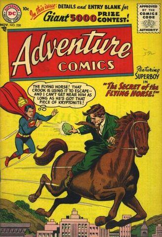 File:Adventure Comics Vol 1 230.jpg